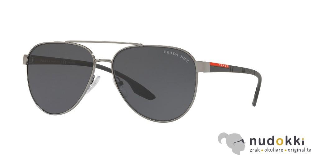7ff5873ce slnečné okuliare PRADA Linea Rossa PS54TS 5AV5Z1 - Nudokki.sk
