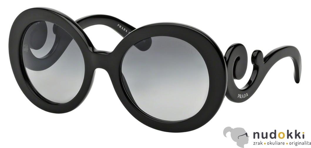 slnečné okuliare PRADA MINIMAL BAROQUE PR 27NS 1AB3M1 - Nudokki.sk baea5ba8463