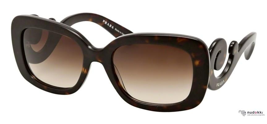 slnečné okuliare PRADA MINIMAL BAROQUE SPR 27OS 2AU6S1 - Nudokki.sk 796b92dc5c8