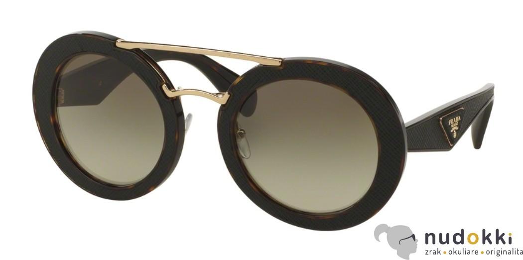 slnečné okuliare PRADA ORNATE 15SS 2AU4M1 - Nudokki.sk 8e5d0014e99