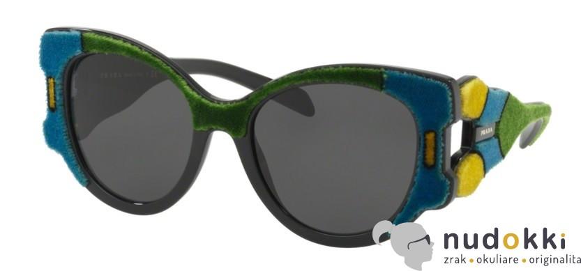 slnečné okuliare PRADA PR 10US I8A5S0 zväčšiť obrázok. Novinka. Predaj  skončil 7697e61e9b5