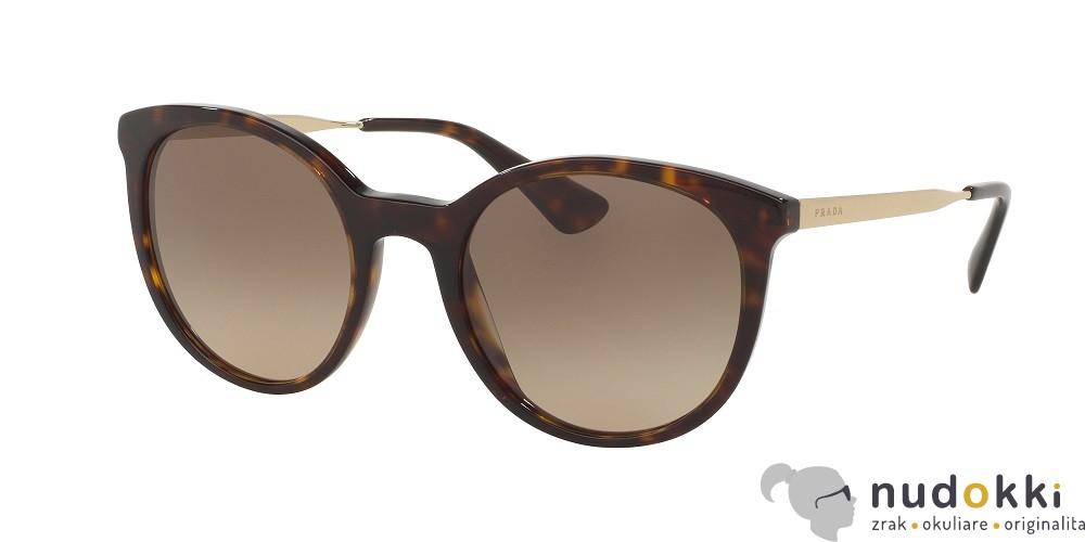 9abc84526 slnečné okuliare PRADA PR 17SS CINEMA 2AU3D0 - Nudokki.sk