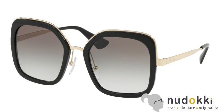 slnečné okuliare PRADA PR 57US 1AB0A7 zväčšiť obrázok 960df99f847