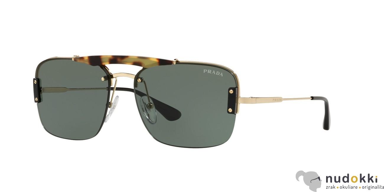 baea50006 Pánské. slnečné okuliare PRADA PR56VS 09R254 zväčšiť obrázok