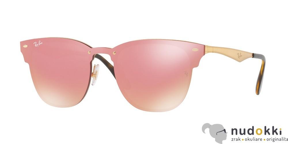 824138e69 slnečné okuliare Ray-Ban BLAZE RB3576N 043/E4 - Nudokki.sk