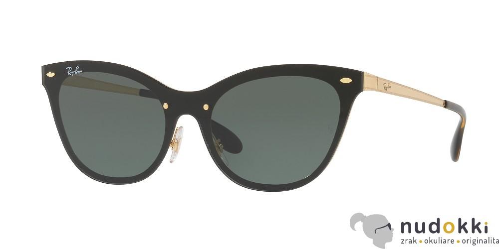 slnečné okuliare Ray-Ban BLAZE RB 3580N 043 71 - Nudokki.sk 152e11ec791