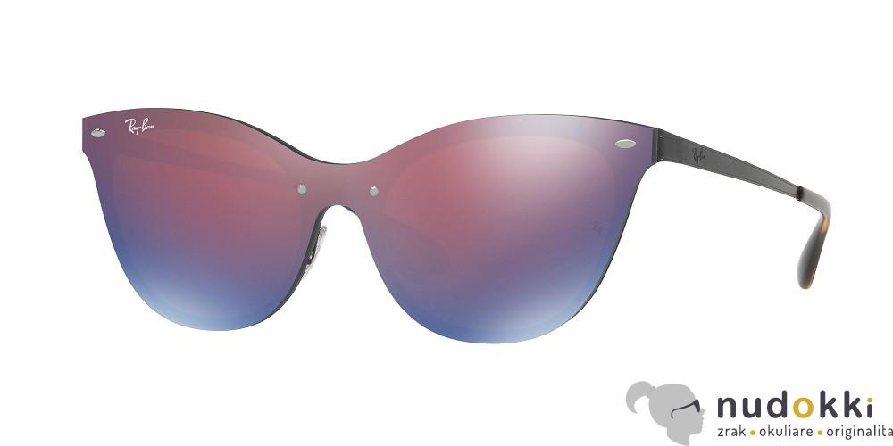 slnečné okuliare Ray-Ban BLAZE RB 3580N 153 7V - Nudokki.sk 1d04b9a9c02