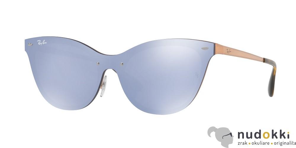 slnečné okuliare Ray-Ban BLAZE RB 3580N 90391U - Nudokki.sk 78c8111440c