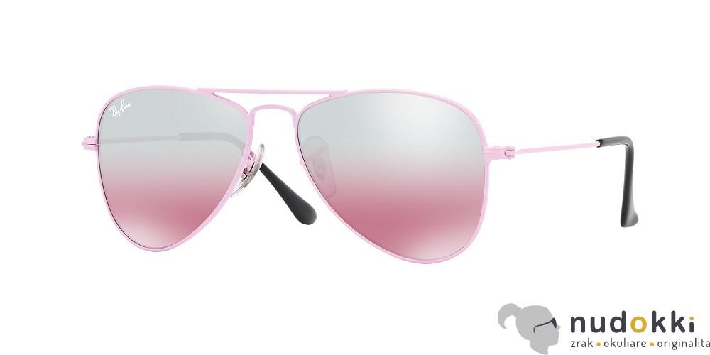 slnečné okuliare Ray-Ban JUNIOR RJ 9506S 211-7E - Nudokki.sk 52505fa9292