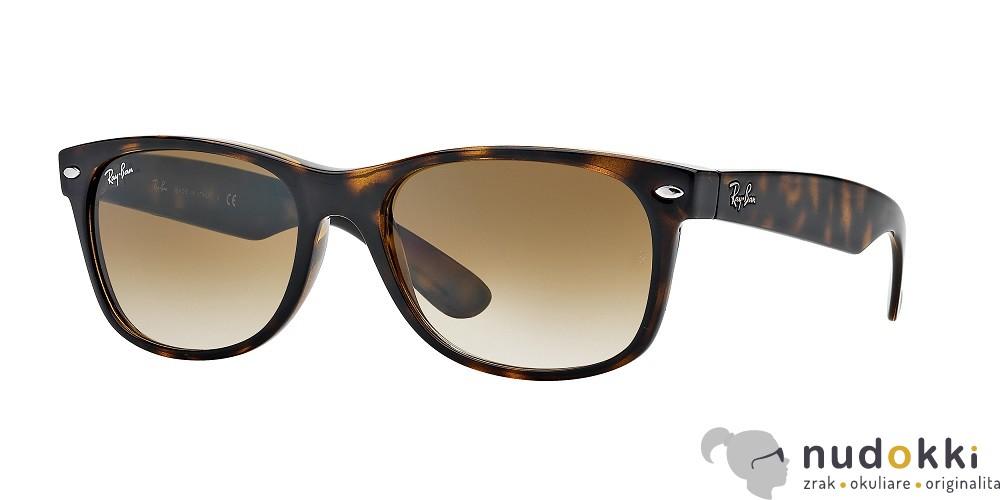 slnečné okuliare Ray-Ban RB 2132 NEW WAYFARER 710-51 - Nudokki.sk 1c6d8b40fe3