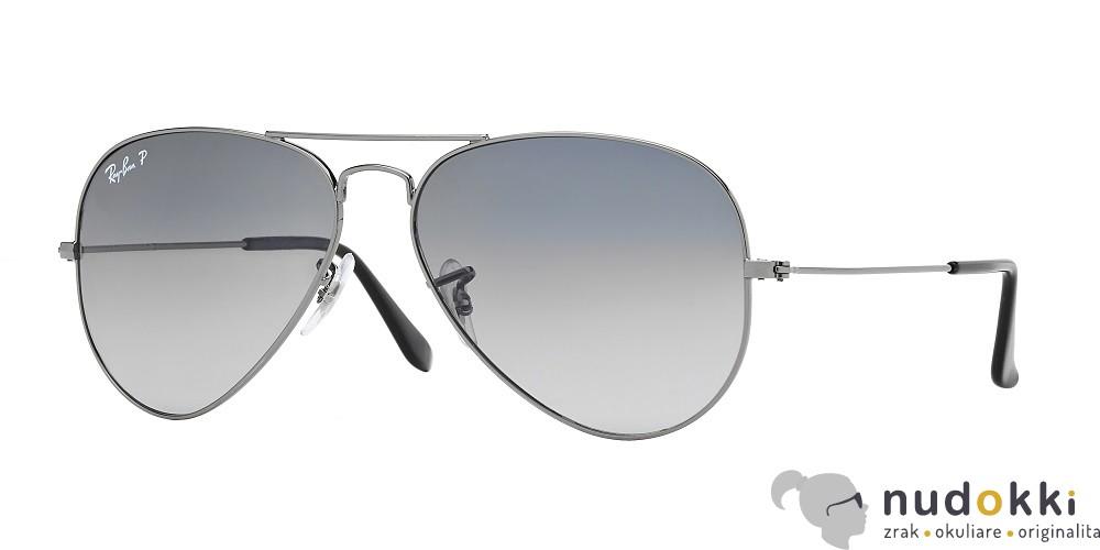 slnečné okuliare Ray-Ban RB 3025 004-78 - Nudokki.sk 4ec30e5a76b