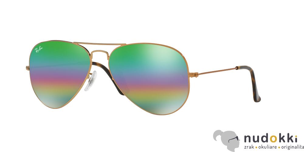 cc6669e19 slnečné okuliare Ray-Ban RB3025 9018C3 zväčšiť obrázok