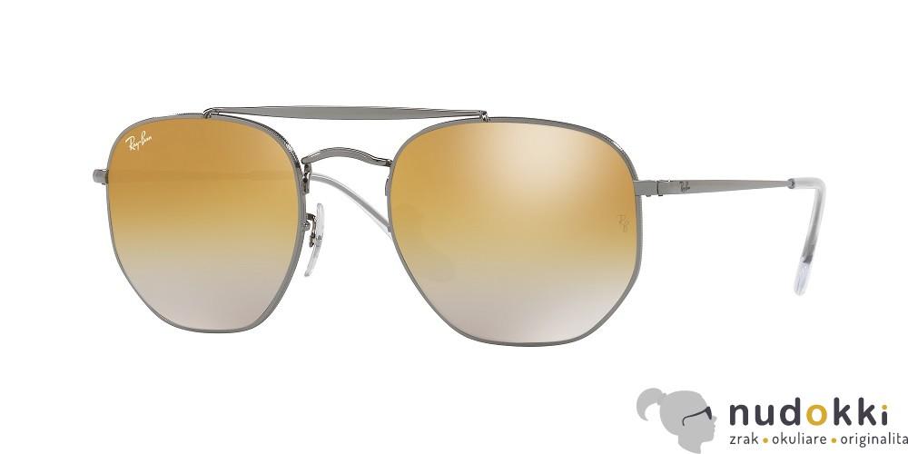 slnečné okuliare Ray-Ban RB 3648 MARSHAL 004 13 zväčšiť obrázok 754978319da
