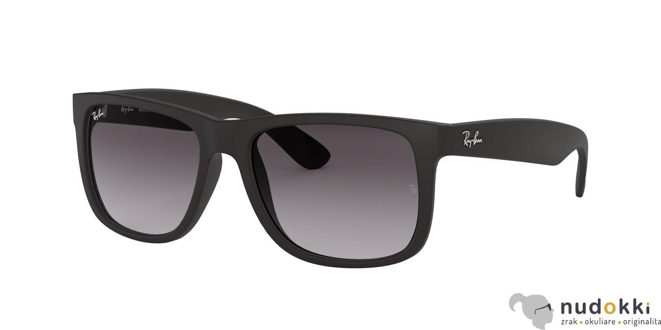slnečné okuliare Ray-Ban RB 4165 JUSTIN 601-8G zväčšiť obrázok 14f66673050