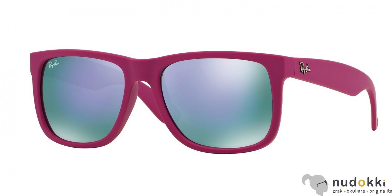 slnečné okuliare Ray-Ban RB 4165 JUSTIN 60894V zväčšiť obrázok bc29d75d49d