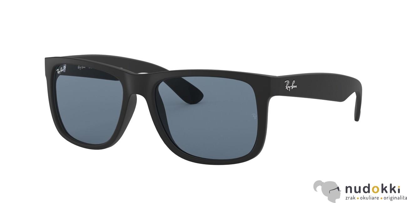 slnečné okuliare Ray-Ban RB 4165 JUSTIN 622-2V zväčšiť obrázok b5c89b3a6dd
