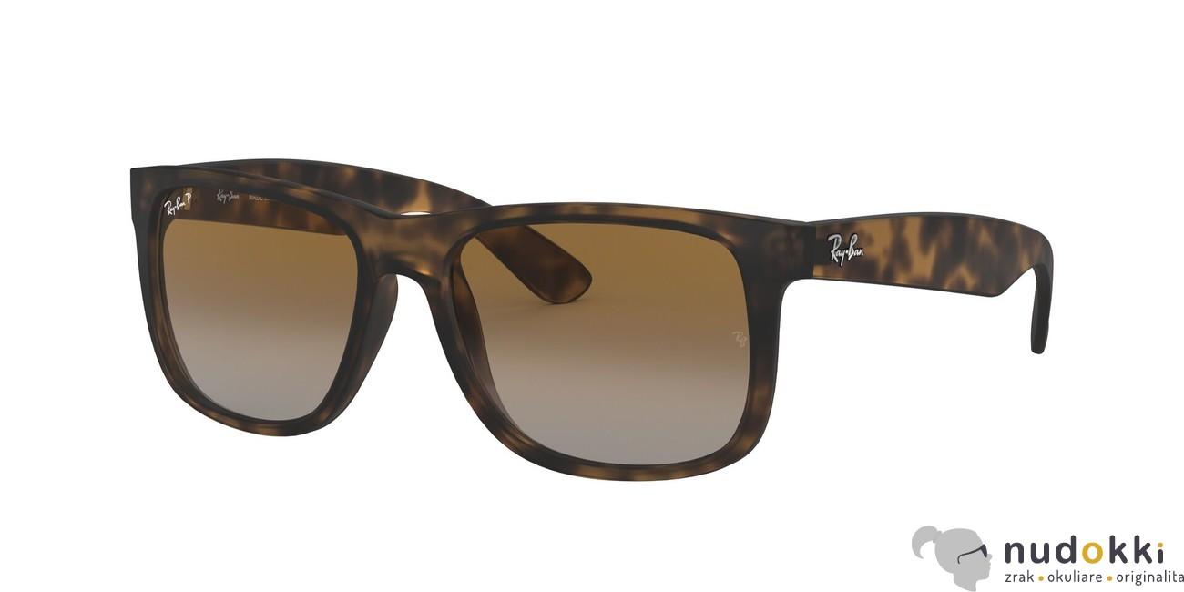 slnečné okuliare Ray-Ban RB 4165 JUSTIN 865 T5 - Nudokki.sk 32ab719ccc0