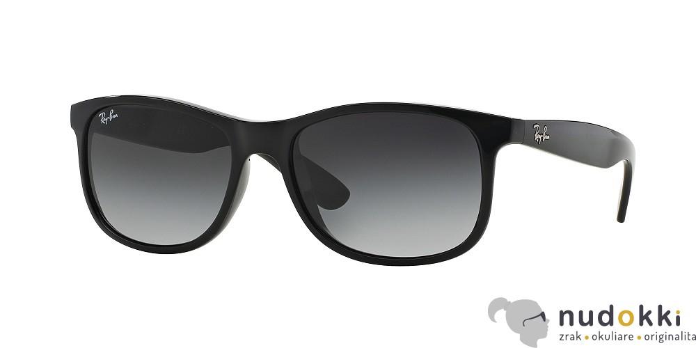 slnečné okuliare Ray-Ban RB 4202 Andy 601-8G zväčšiť obrázok 9ecf7b53ca9