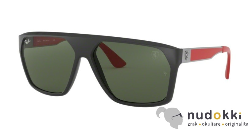 slnečné okuliare Ray-Ban RB 4309M Ferrari F60271 zväčšiť obrázok a7f274c635f