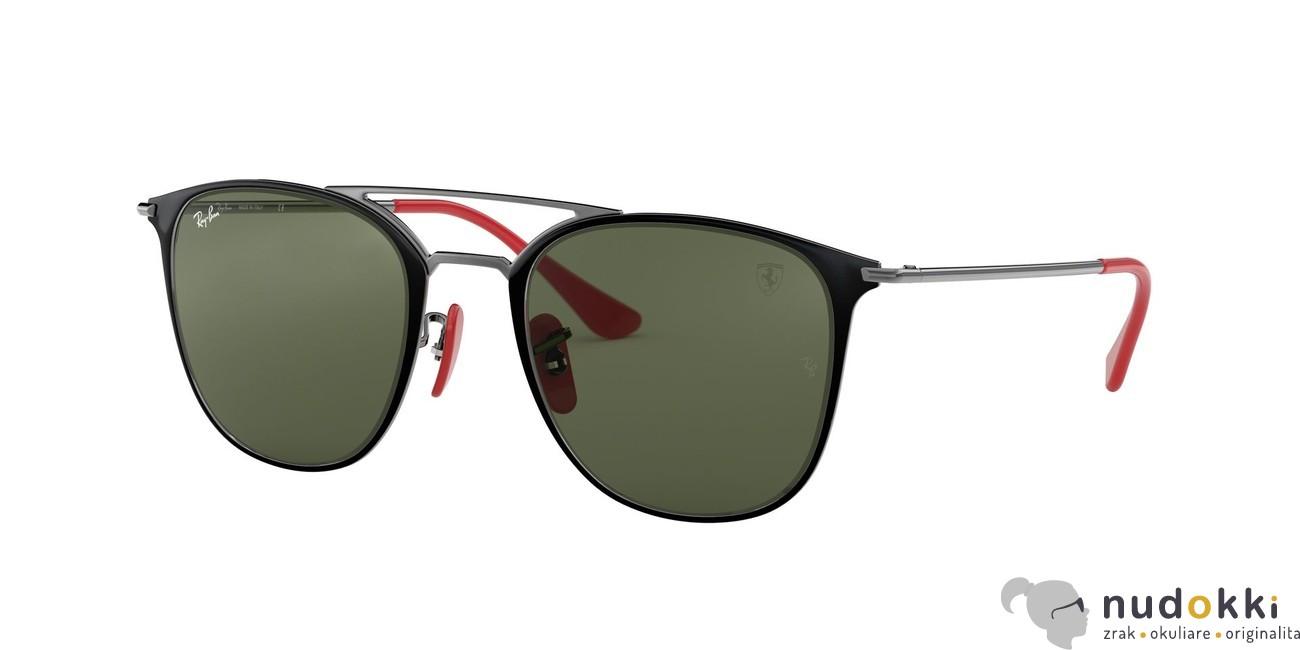 aba68b9bb slnečné okuliare Ray-Ban RB3601M Ferrari F02031 zväčšiť obrázok