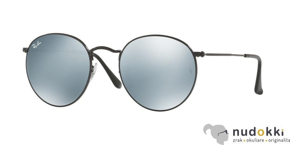 slnečné okuliare Ray-Ban RB3447 ROUND METAL 002 30 - Nudokki.sk 80641089beb