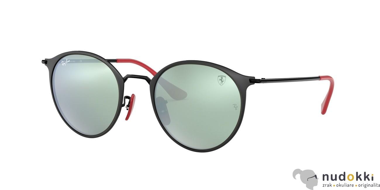 5898f6061 slnečné okuliare Ray-Ban RB3602M Ferrari F02230 zväčšiť obrázok
