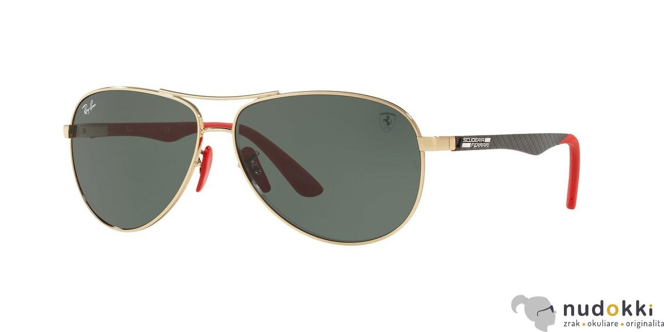 slnečné okuliare Ray-Ban RB8313M Ferrari F00871 zväčšiť obrázok 7c5872d9ef2