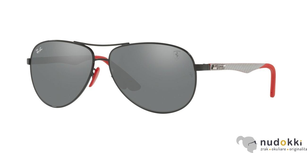 f2b7fdec7 slnečné okuliare Ray-Ban RB WAYFARER LITEFORCE 601S9A