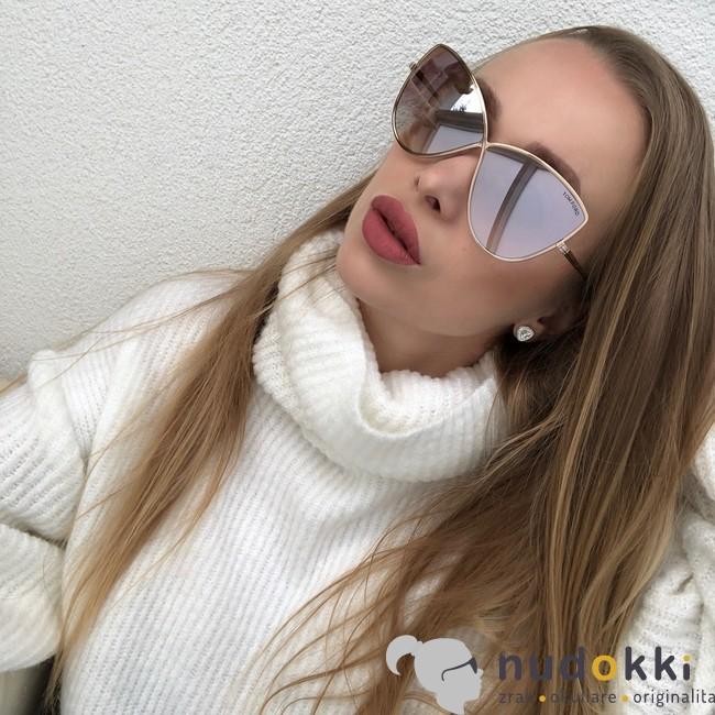 c1fed31c8 slnečné okuliare Tom Ford ELISE-02 FT 0569 6528Z - Nudokki.sk