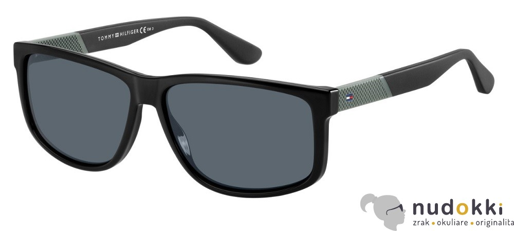 b94fb92ad slnečné okuliare Tommy Hilfiger TH 1560 807/IR - Nudokki.sk
