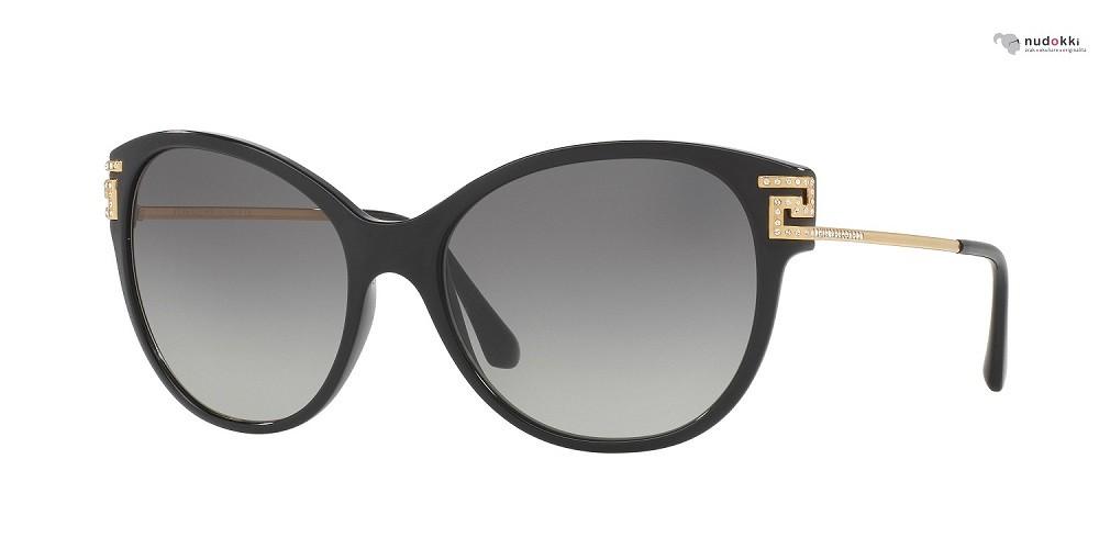 slnečné okuliare Versace VE 4316 GB1-11 - Nudokki.sk cd71f610de7