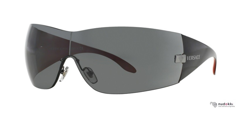 0e0dab8ec slnečné okuliare Versace VE2054 100187 - Nudokki.sk