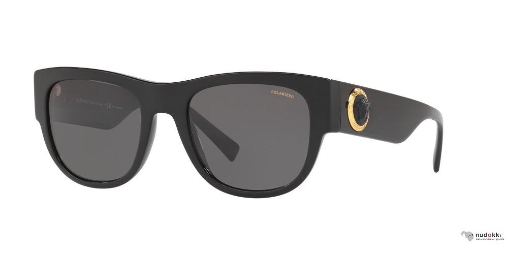 slnečné okuliare Versace VE4359 GB1 81 zväčšiť obrázok 63f48419863