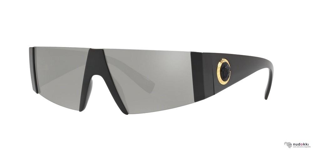 27178a27b slnečné okuliare Versace VE4360 GB1/6G - Nudokki.sk