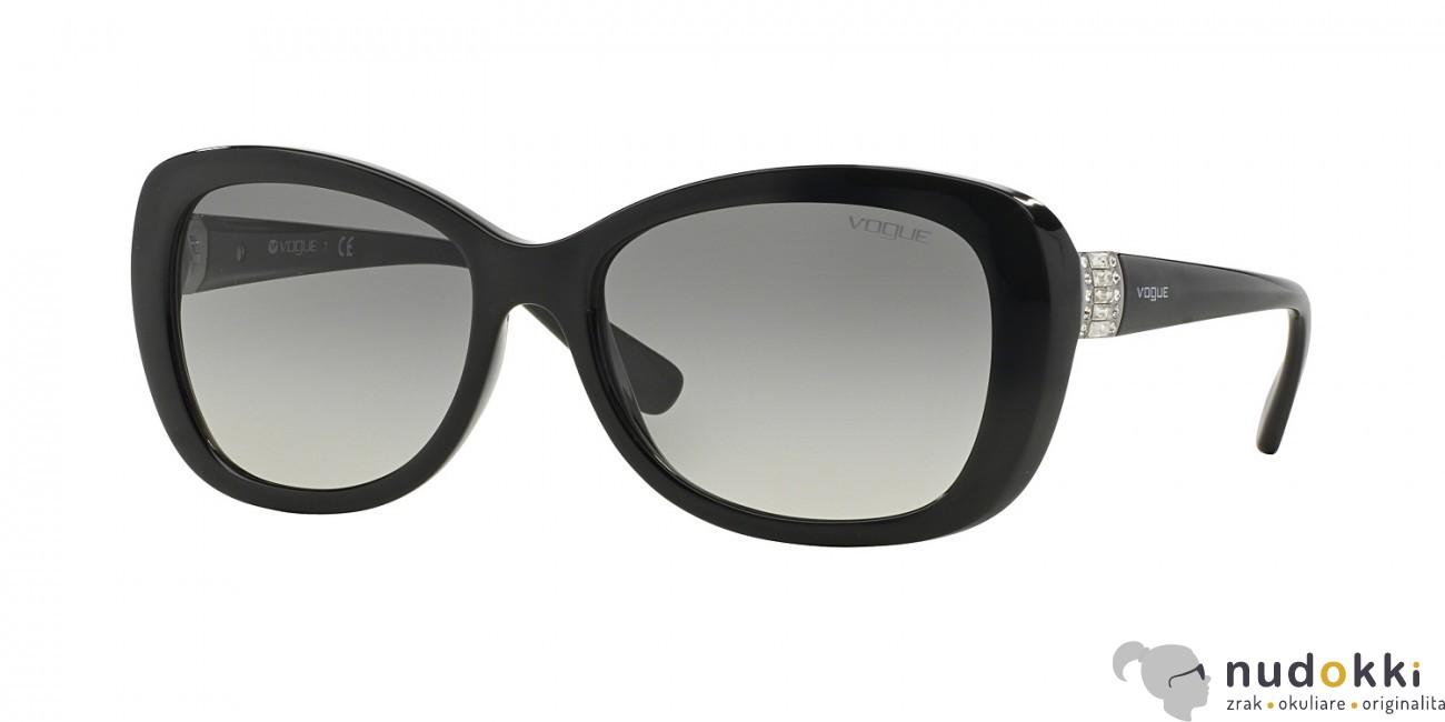 slnečné okuliare Vogue 2943 SB W44-11 zväčšiť obrázok 035fd6da7b9